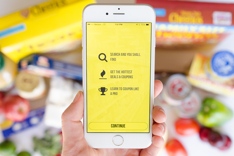The Krazy Coupon Lady App Couponing Just Got A Whole Lot Easier